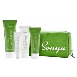 Sonya Daily Skincare Kit