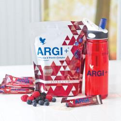 Forever Argi+ Packet Pouch