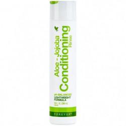 Aloe-Jojoba Conditioning Rinse